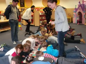 Senior Infants Library 2
