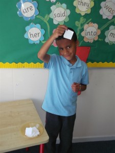 Aoife's Class Elections May 2014 3