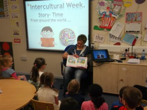 Intercultural Week 7