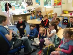 Intercultural Week 10