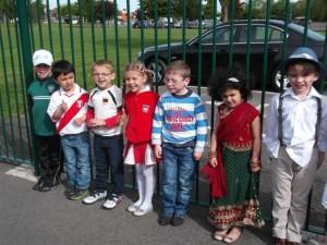 Intercultural Week 1
