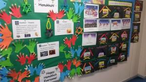 Learn Together Board December (Large)