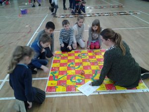 Big Maths Games 6